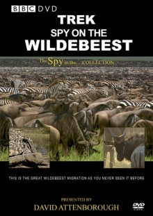 Дикая природа: шпион среди антилоп гну / Trek: Spy on the Wildebeest (2007)