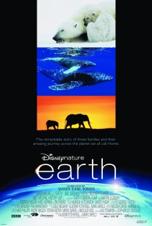 Земля / Earth (2007) HD