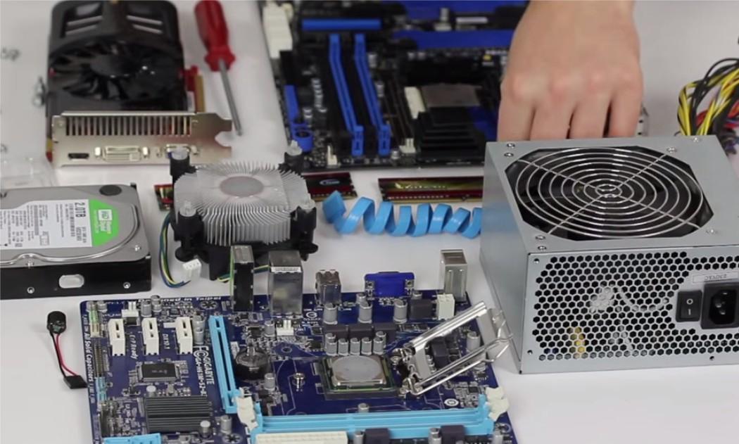 Цена компьютера собранного своими руками 16